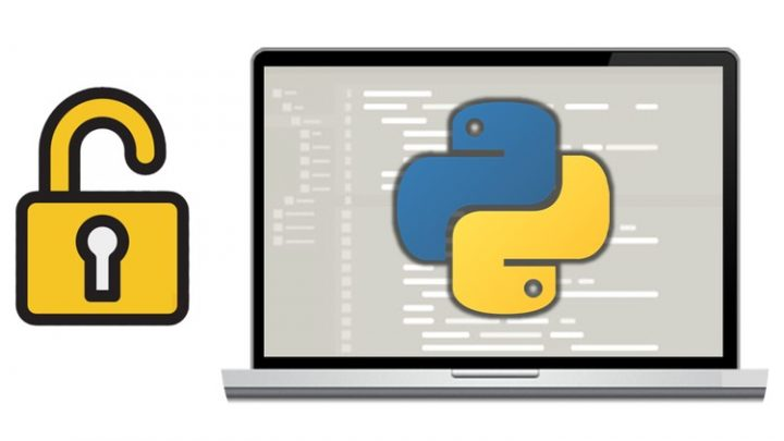 COMPLETE PYTHON DEVELOPER IN 2020
